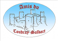 Les Amis du Coudray-Salbart
